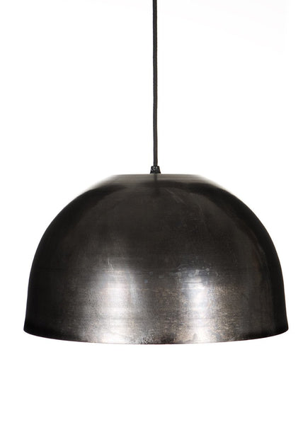 KBH lamp - bruneret messing