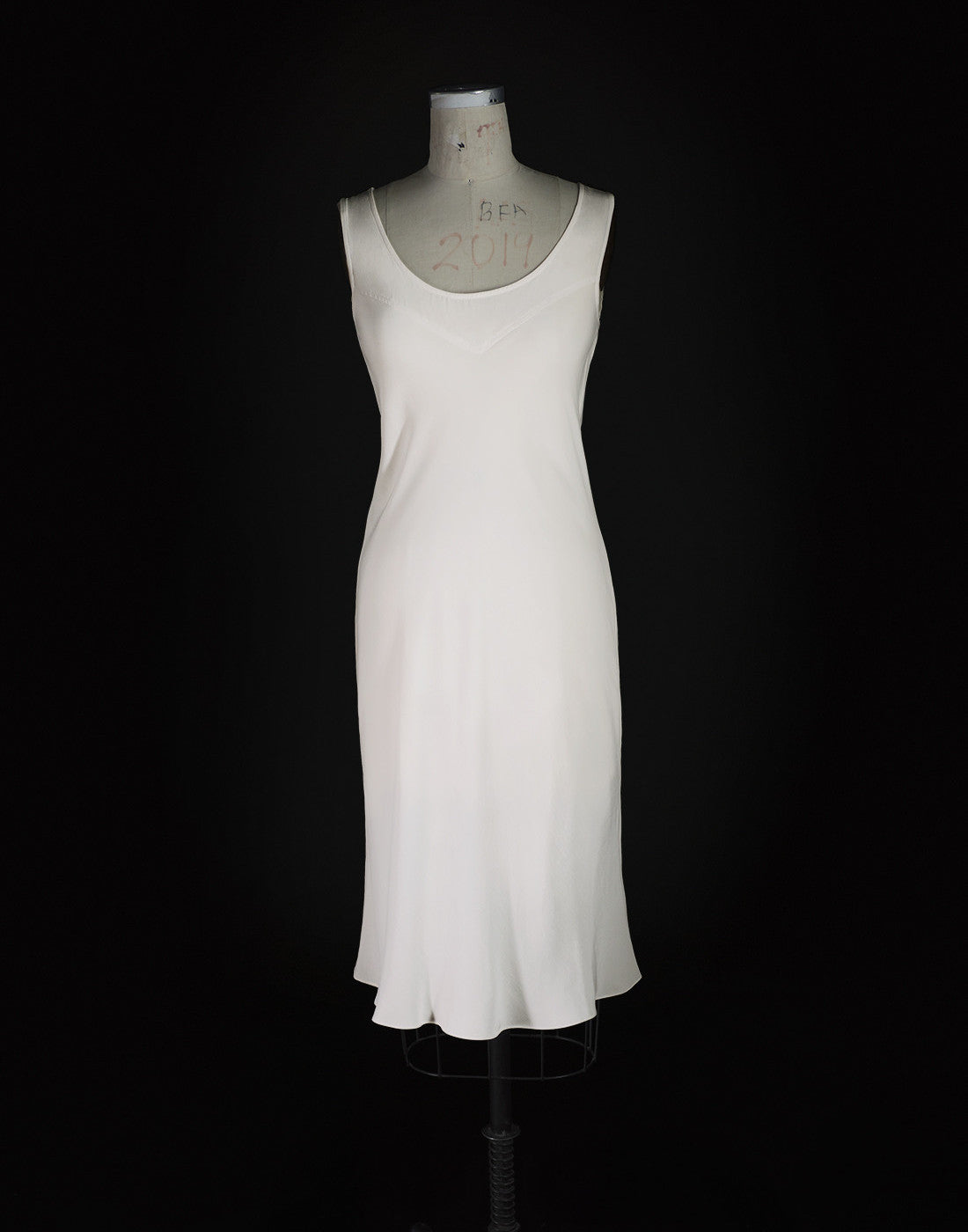 "Nightdress ""Curve"""