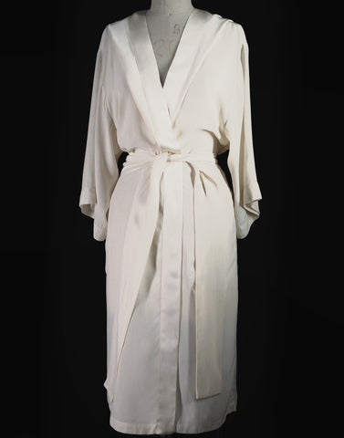 "Robe Hooded ""Princess Leia"""