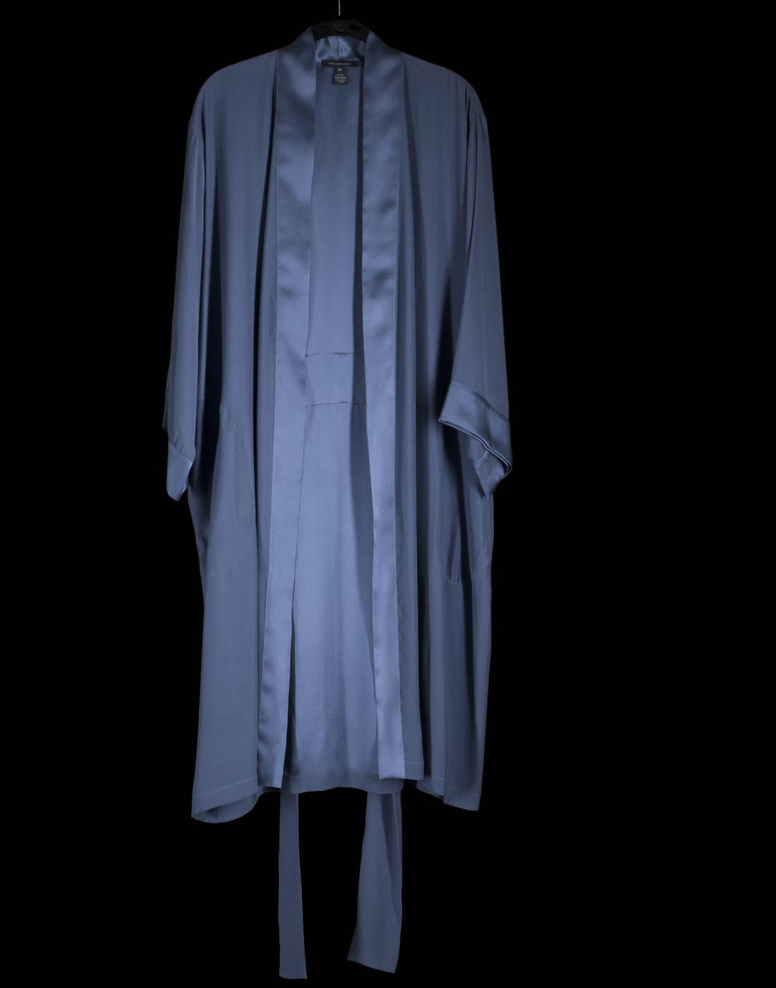 Mens Smoking Robe
