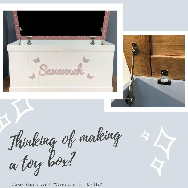 Thinking Of Making A Toy Box?
