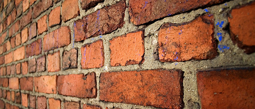 DIY Project in Focus: Repointing Damaged Brickwork