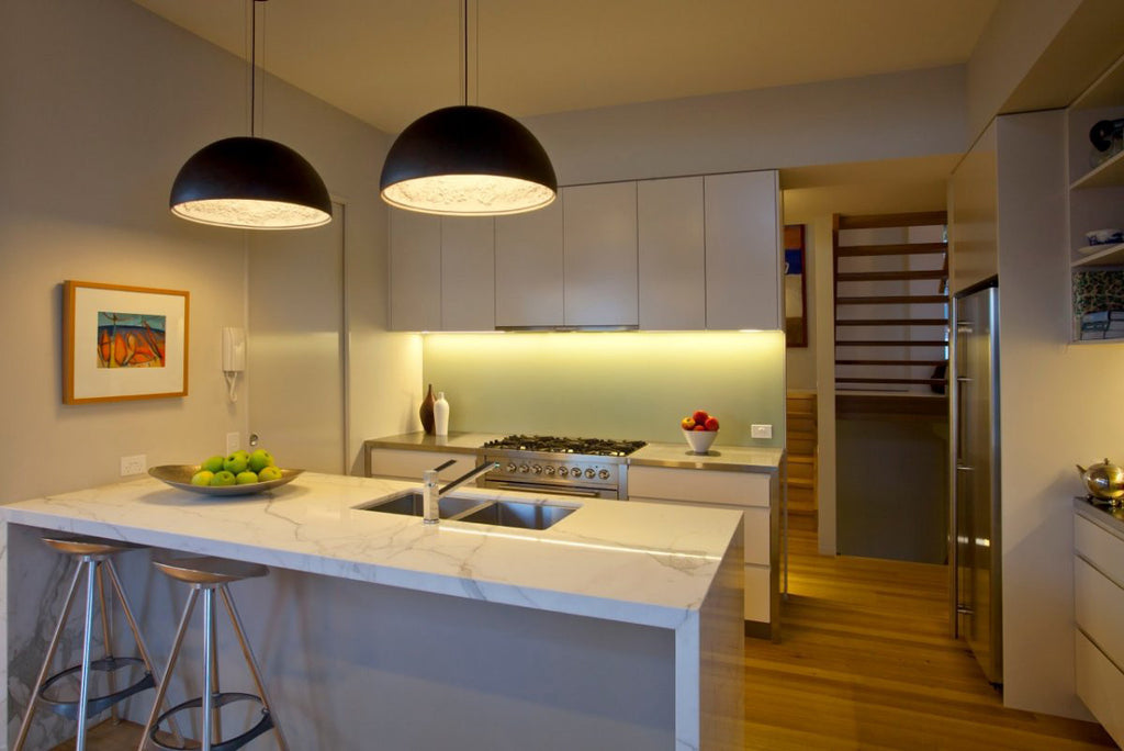 DIY Project in Focus – How To Build a Breakfast Bar