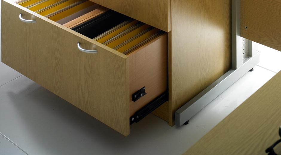 top belt runners chevron dresser her tool tracks with installed drawer