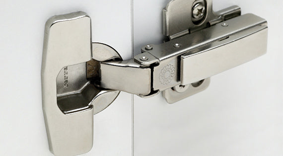 Hinges - How Can I Tell Which Hinge I Have In My Kitchen ...