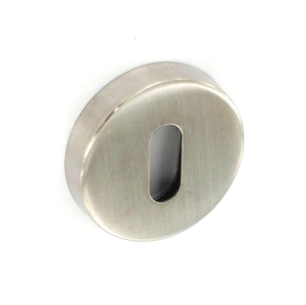 Securit Stainless Steel Escutcheon - Standard