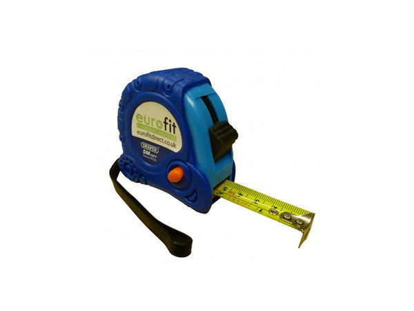 Draper Eurofit Branded Tape Measure