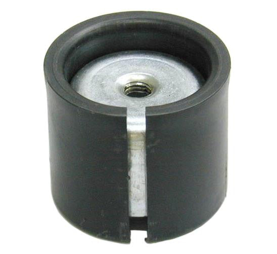 Table Leg Insert With M10 Thread For 60mm Diameter Legs
