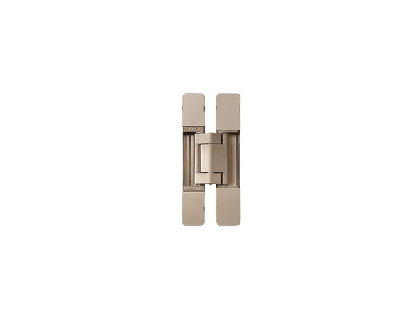 Sugatsune 3D Concealed Door Hinge - 100kg - Satin Gold