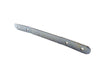 Dummy Drawer Front Fixing Strap - Zinc Plated