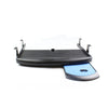 Pullout Keyboard Tray With Mouse Pad & Ball Bearing Slides