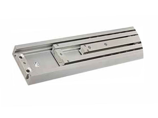 IntAfit Heavy Duty Drawer Runner 320kg - 80 x 550mm Pair - Eurofit Direct