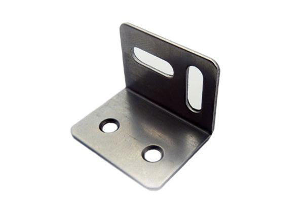 Stretcher Plate Bracket - Zinc Plated - Pack Of 40