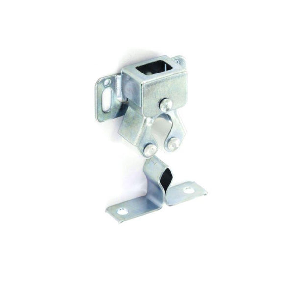 Double Roller Catch - Zinc Plated - Pack of 10
