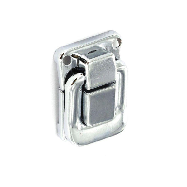 Case Clip - 40mm - Chrome Plated - Pack of 4 - Eurofit Direct