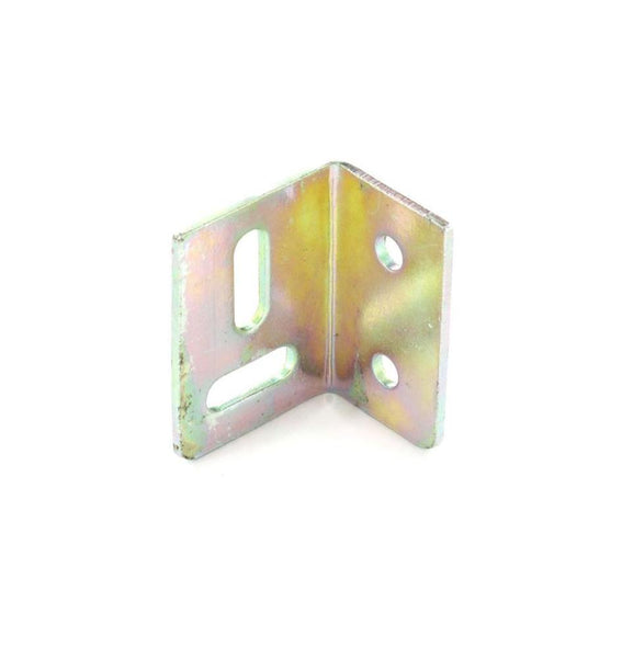 Stretcher Plate - 38mm - Zinc Plated - Pack of 10 - Eurofit Direct