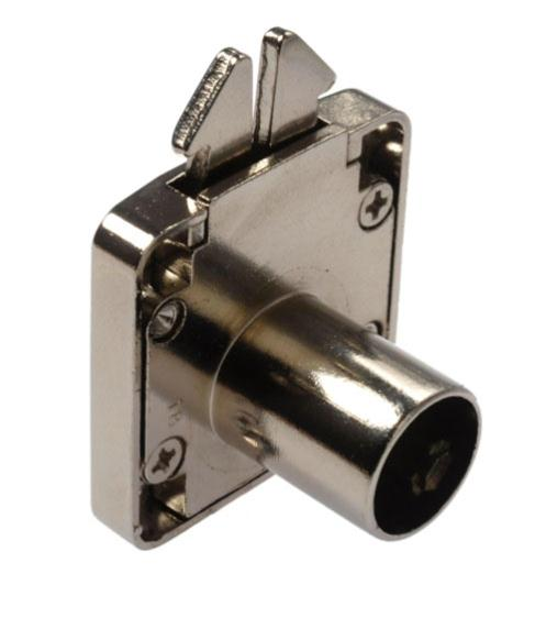 BMB Mastered Roller Shutter Door Lock - Keyed Alike - Eurofit Direct