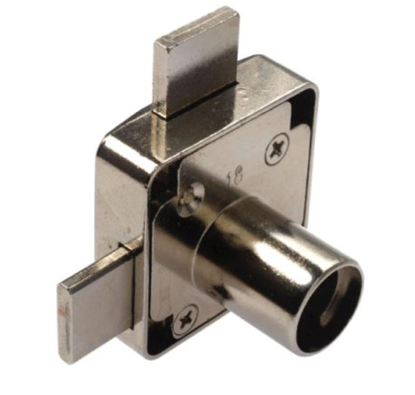BMB Double Door Cupboard Lock - Keyed Alike