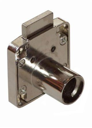 BMB Drawer Lock For Thick Doors - Keyed Alike