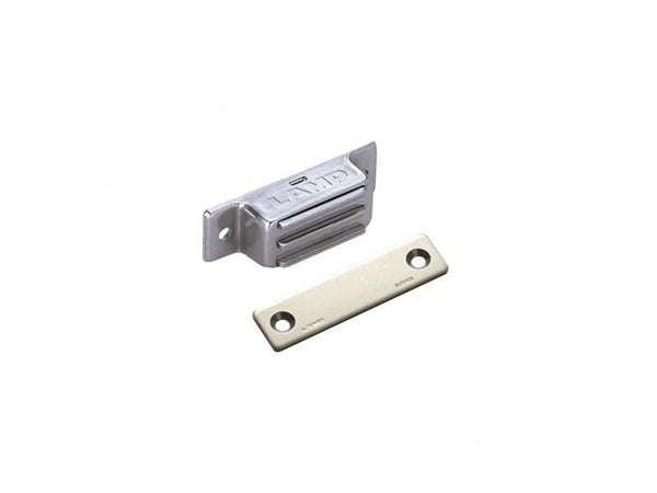 Strong Stainless Steel Body Magnetic Catch R/F - 14kgs