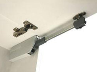 Sugatsune Lift Assist Soft Close Med Duty R/H Cupboard Stay