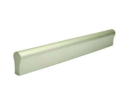 Aluminium Pull Handle Length 180mm (Hole Centres 160mm)