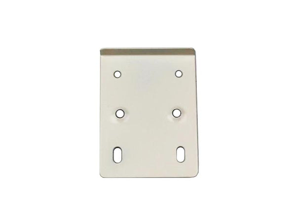 Hinge Repair Plates 75mm Height x 55mm Width x 10mm Lip