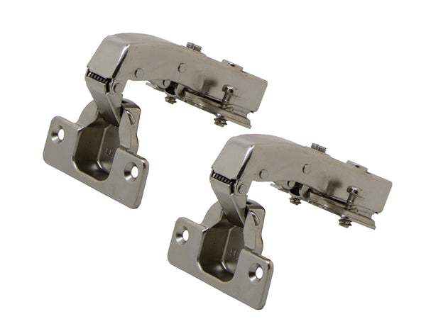 Tutti Cabinet Hinge Soft Close Blind Corner 105° Pair