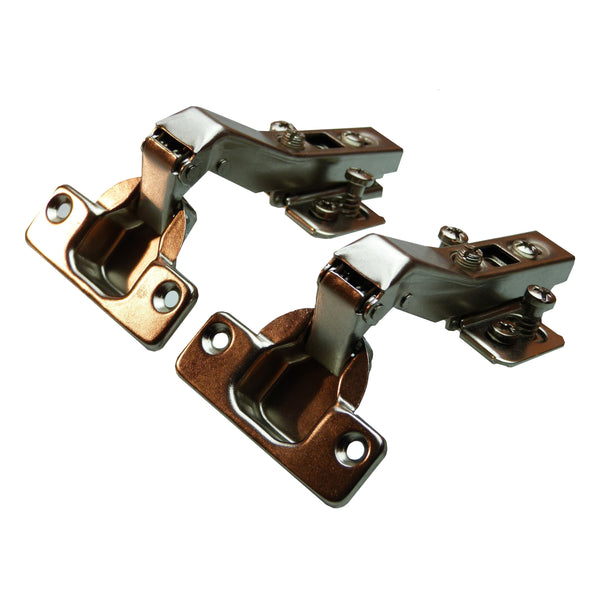 Clip On 30 Deg Angle Hinge - 110 Deg