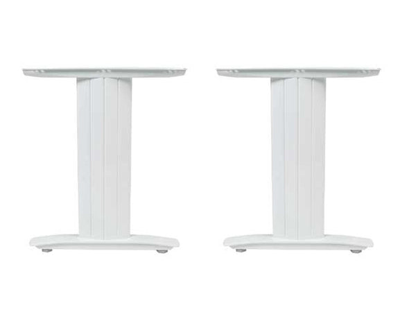 I frame desk 800mm deep top up to 1800mm wide White