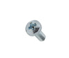 M8 x 20mm Pozi Drive Pan Head Machine Screw