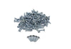 "Torq-Fix Pozi Countersunk Screw 3 x 12mm (4 x 1/2"") Zinc"