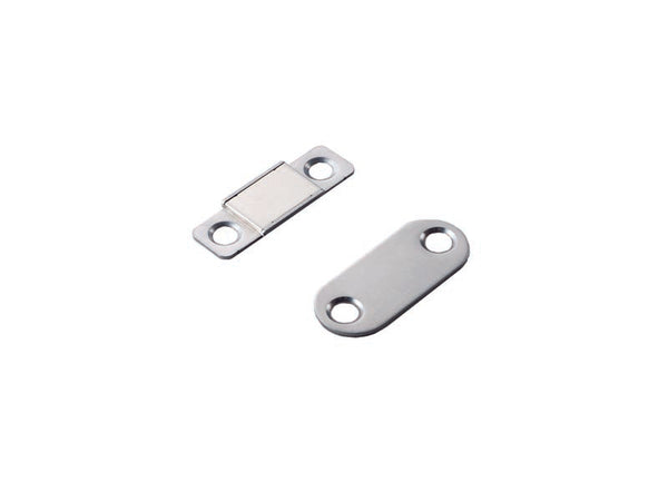 Ultra Thin Steel Magnetic Catch & Strike Plate - R/F 2.7kg