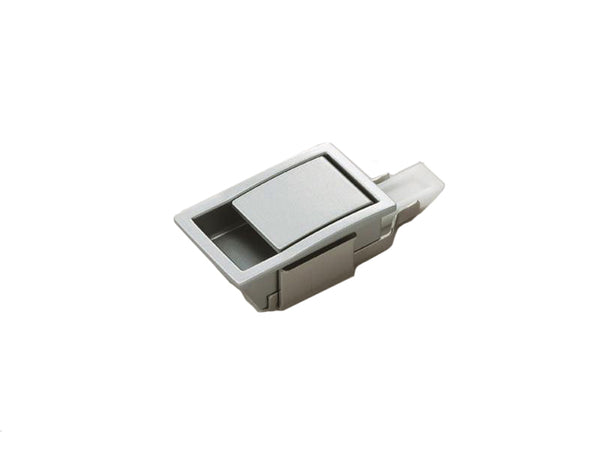 Flush Fitting Slam Latch - Alloy & Stainless Steel