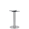 Eurofit Golden Gate S/Steel Base & Column - Diameter = 400mm - Height = 690mm