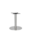 Eurofit Golden Gate S/Steel Base & Column - Diameter = 580mm - Height = 690mm
