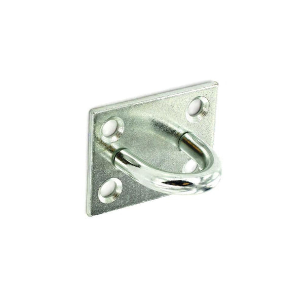 Security Staple - Zinc Plated