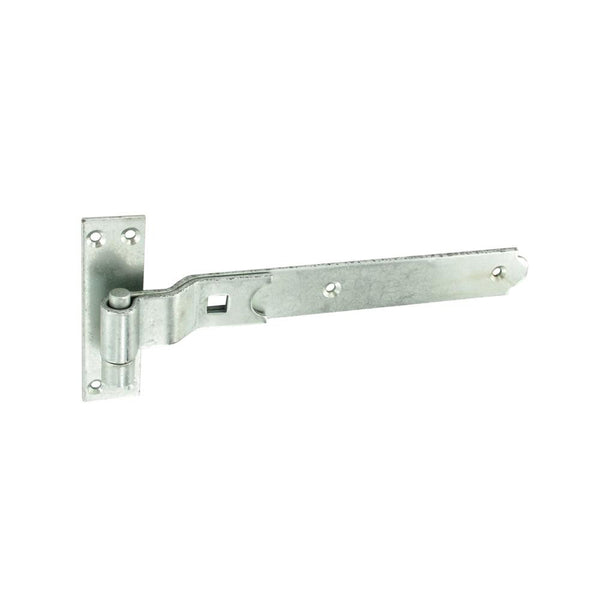 Band & Hook - Cranked - 300mm - Galvanised