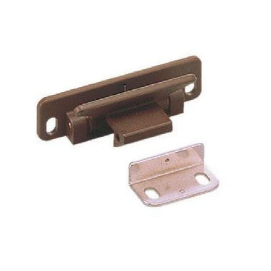 Lamp Lever Latch - Brown