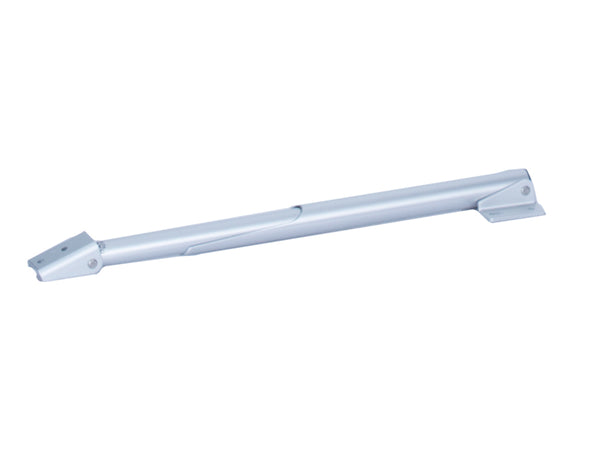 Lamp Folding Aluminium Shelf Bracket - Extra Large - Eurofit Direct