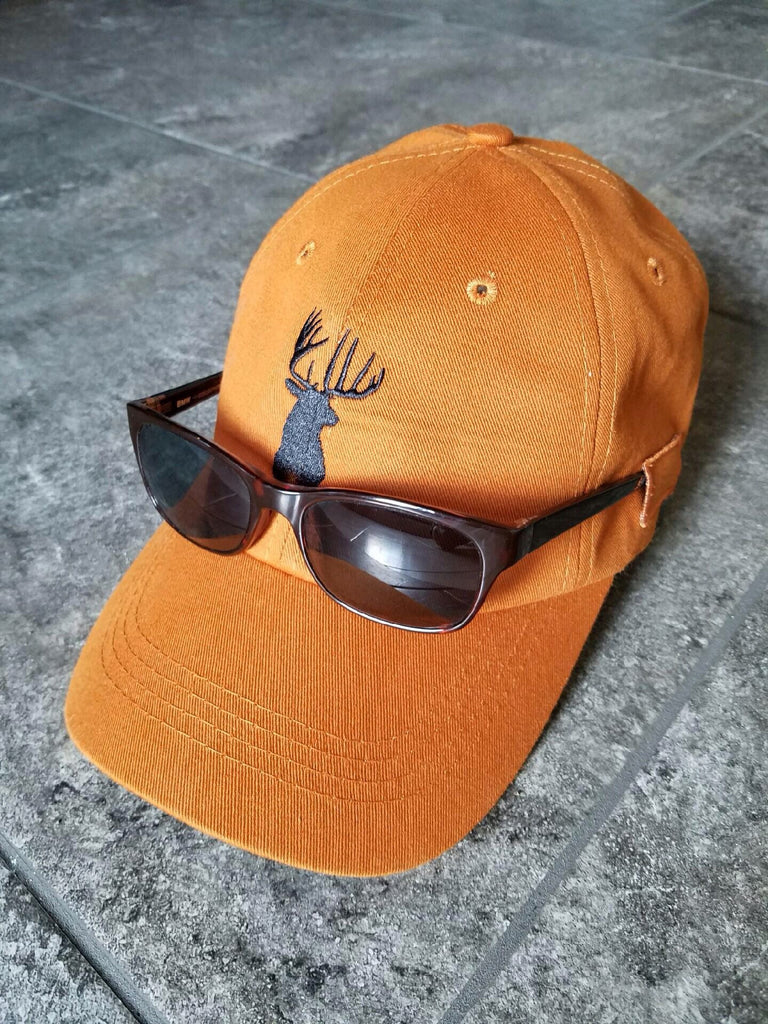 Trophy Wall Sunglasses Holder Hat