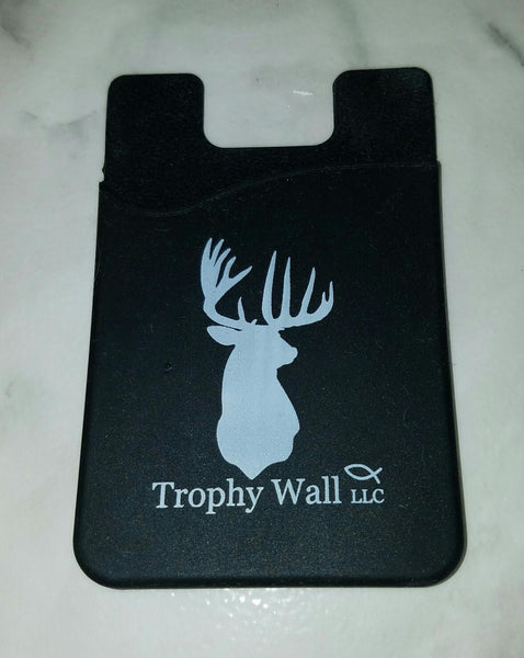 Trophy Wall  3M cell phone wallet