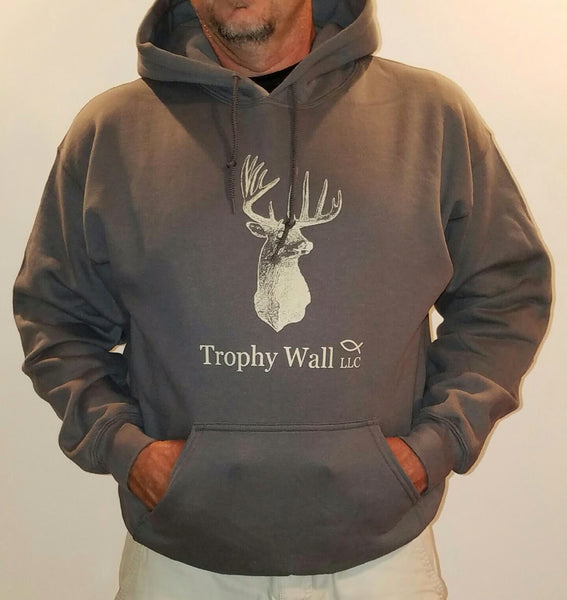 Trophy Wall Hoody