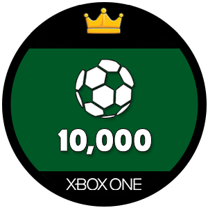 10k Xbox One FIFA 17 Ultimate Team Coins
