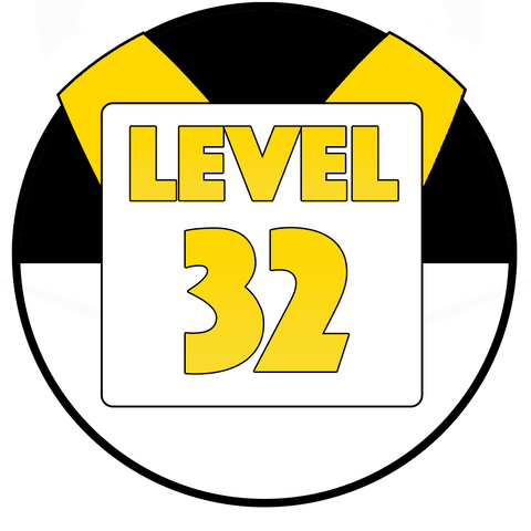 Level 32 Customizable Pokemon Go Account