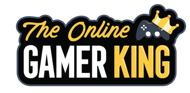 The Online Gamer King