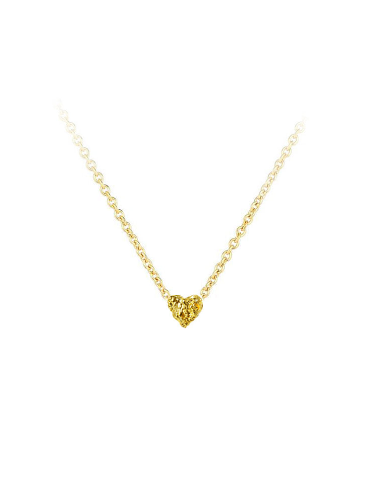 Load image into Gallery viewer, Tiny Amor Necklace