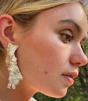 Lifelike Earrings