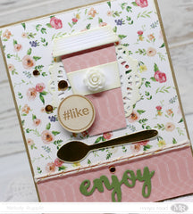 Enjoy Gift Card Holder