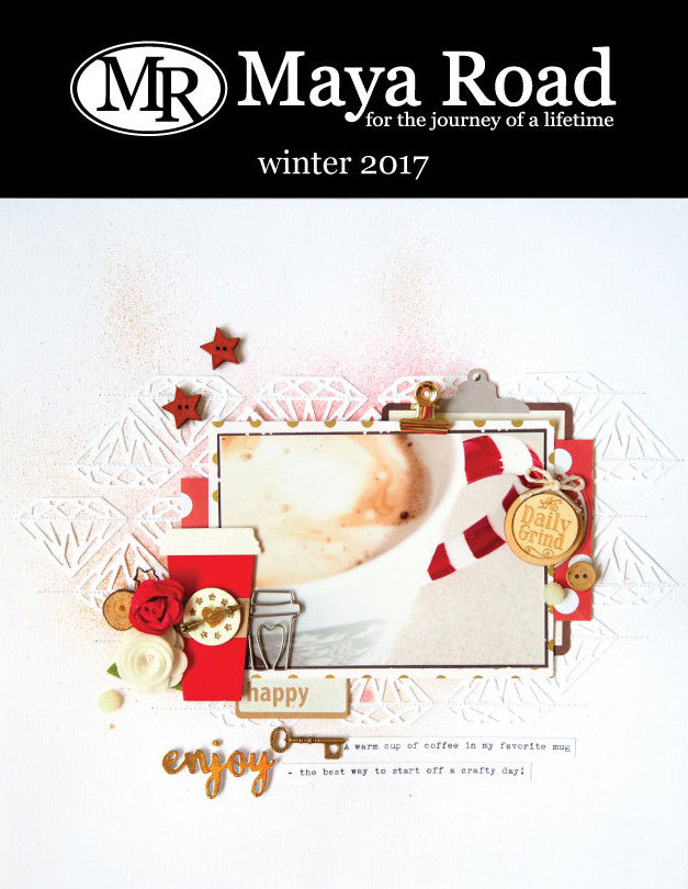 Winter 2017 Catalog
